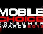 Jaki jest najlepszy smartfon roku 2013 według Mobile Choice?