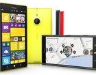 Flip Cover LTE Nokia World 2013 phablet PureView Snapdragon 800 stabilizacja obrazu