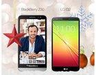Orange: Do wygrania BlackBerry Z30 i LG G2