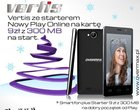 Overmax Vertis Plus w Play Overmax Vertis 02 Plus w Play Overmax z Play smartfon w Play