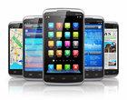 miliard smartfonów rynek sprzedaż smartfonów