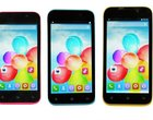 "ZOPO ZP700 - kolorowy smartfon z ekranem 4.7"""