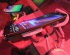 LG G Flex - pierwsze wrażenia z CES 2014