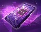 4-rdzeniowy procesor Adreno 306 ARM Cortex-A53 ARM Mali-T720 MediaTek MT6735 Snapdragon 410 test wydajności