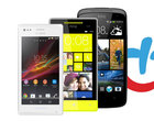 abonament w Plus HTC Desire 500 w Plus LG Swift L7 II w Plus LG Swift L9 II w Plus smartfon w Plus Sony Xperia M w Plus Windows phone 8S by HTC w Plus