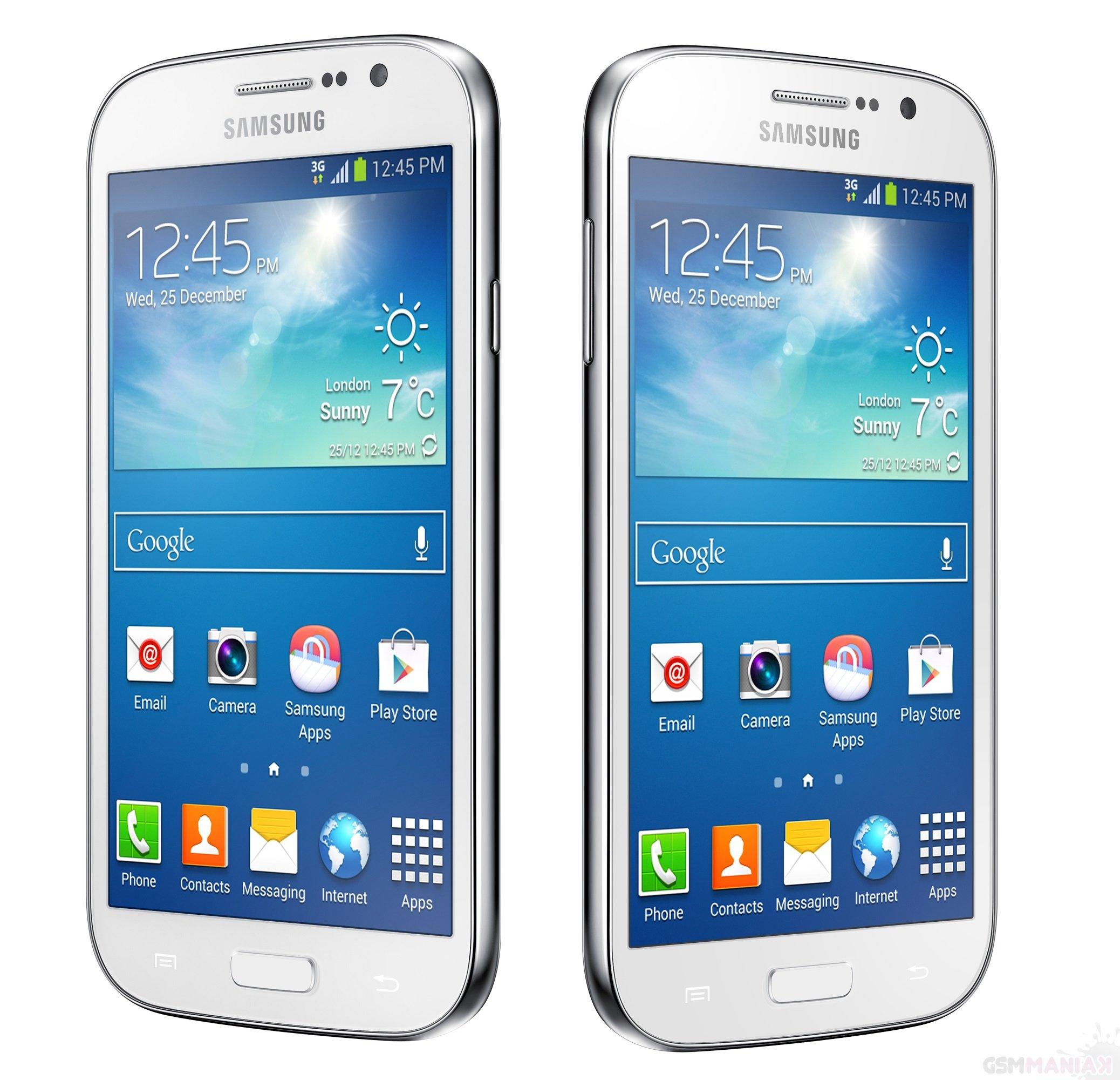 Samsung Galaxy Grand Neo fot Samsung