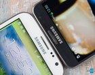 Samsung Galaxy Note 3 Neo vs Galaxy Note II (wideo i galeria)