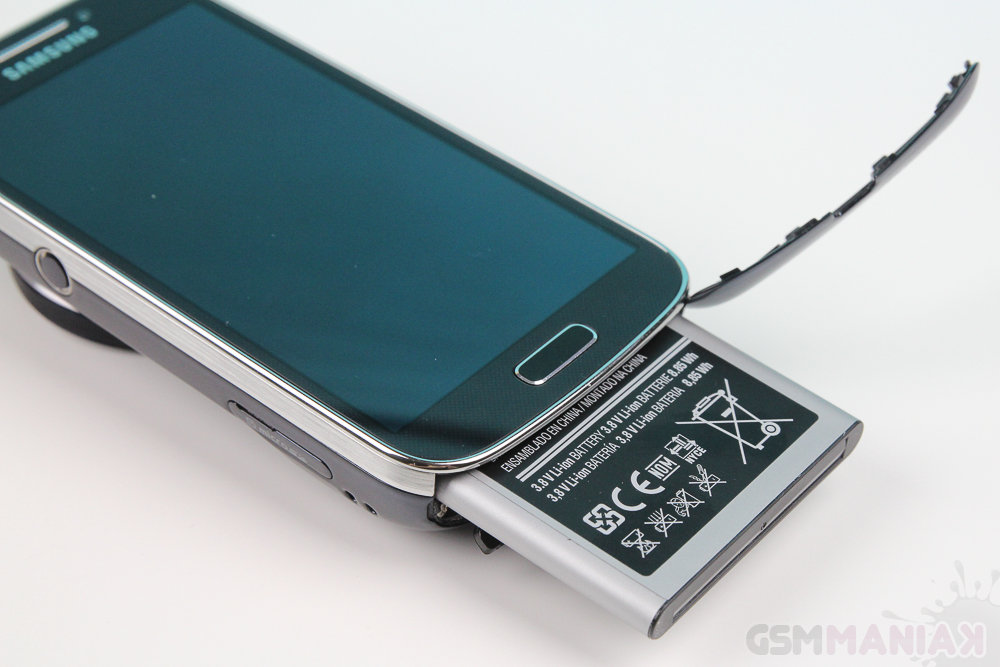 gsmManiaK.pl » Blog Archive » Samsung Galaxy S4 Zoom test-20