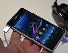 Sony Xperia Z1 Compact - pierwsze wrażenia z CES 2014