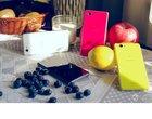 Świetna sesja zdjęciowa Sony Xperia Z1 Compact