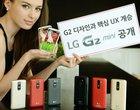 13-megapikselowy aparat 4-rdzeniowy procesor 4.7-calowy ekran 8-megapikselowy aparat android 4.4 kitkat MWC 2014 różne wersje LG G2