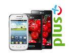 5 tanich smartfonów w abonamencie do ~40 złotych | Plus (luty 2014)
