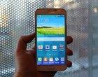 16-megapikselowy aparat czytnik linii papilarnych nowe informacje nowe zdjęcia wodoodporny Galaxy S5