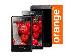 5 tanich smartfonów w abonamencie do ~40 złotych | Orange (luty 2014)