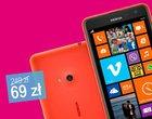 Promocja | Nokia Lumia 625 w T-Mobile, taniej o 180 złotych