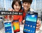 4-rdzeniowy procesor 5.5-calowy wyświetlacz 8-megapikselowy aparat Android 4.3 nowy wariant Snapdragon 800