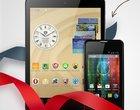 3.5-calowy wyświetlacz 4-rdzeniowy procesor 7.85- calowy ekran Android 4.2 dwurdzeniowy procesor