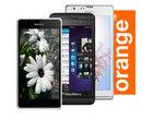 5 dobrych smartfonów - abonament czy karta? | Orange (marzec 2014)