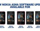 Nowe oprogramowanie dla telefonów Nokia Asha [wideo]