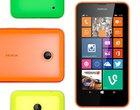 4-rdzeniowy procesor 4.5-calowy wyświetlacz 5-megapikselowy aparat Dual-SIM modem 3G modem LTE Qualcomm Snapdragon 400 Windows Phone 8.1