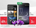 abonament w Plus HTC Desire 300 w Plus LG G Flex w Plus LG Swift F6 w Plus niższa cena Nokia Lumia 1320 w Plus Nokia Lumia 520 w Plus oferta dla Firm oferta indywidualna oferta w Plus promocja Promocja w Plus rabat Sony Xperia E w Plus