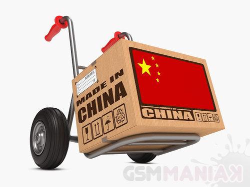 467f6d57830d2c Przedstawiliśmy Wam ostatnio 7 ciekawych chińskich smartfonów – to jednak  kropla w morzu, gdyż na chińskim rynku nowych propozycji jest od  zatrzęsienia.