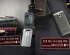 Samsung Master. Telefon z klapką, ale bez Androida