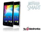 myPhone Smart w ofercie Biedronki