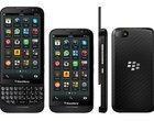 BlackBerry Kopi. Nowy smartfon na horyzoncie
