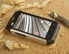 4-calowy wyświetlacz Android 4.4.1 KitKat dwurdzeniowy procesor IP67 MediaTek MT6577 wodoszczelny smartfon wytrzymały smartfon