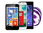 abonament w Play Alcatel OneTouch Idol 2 mini S w Play LG L70 w Play myPhone CUBE w Play Nokia Lumia 630 w Play nowy smartfon nowy telefon oferta play smartfon w Play Sony Xperia M2 w Play telefon w Play