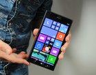 20-megapikselowy aparat główny dobry smartfon z Windows Phone 8 interesujący phablet telefon z dużym ekranem