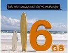6 GB za 6 zł Internet mobilny Orange pakiet internetowy promocja