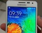 dane techniczne FCC iphone killer nowy Samsung Premiera przeciwnik iphone'a specyfikacja