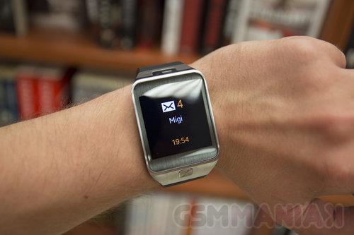 Samsung Gear 2. / фот. gsmManiaK.pl