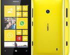 Aktualizacja systemu dla Nokii Lumia 520 już dostępna