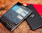 13-megapikselowy aparat 4-rdzeniowy procesor 4.5-calowy wyświetlacz ARM Qualcomm Snapdragon 800 klawiatura qwerty nowy blackberry Premiera smartfon z QWERTY