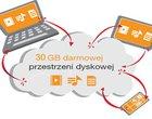 Orange Cloud promocja przechowywanie danych w chmurze
