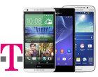 abonament w T-Mobile dobra cena w T-Mobile HTC Desire 310 w T-Mobile HTC Desire 816 w T-Mobile LG L65 w T-Mobile oferta T-Mobile phablet w T-Mobile Samsung Galaxy Grand 2 w T-Mobile smartfon na raty smartfon w T-Mobile Sony Xperia M2 w T-Mobile telefon w T-Mobile