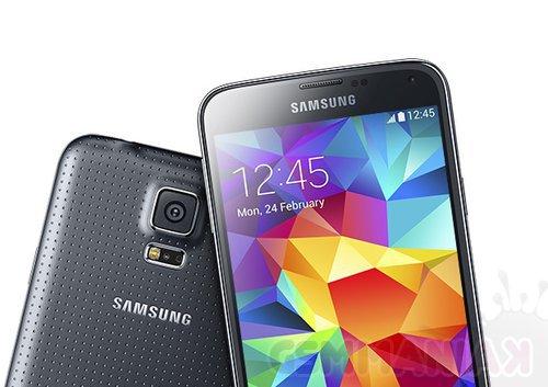 Samsung Galaxy S5 4G+_lista