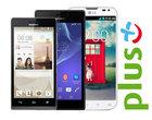 abonament w Plus dobra cena w Plus Huawei Ascend G6 w Plus LG L90 w Plus Nokia Lumia 1320 w Plus oferta Plus phablet w Plus Samsung Galaxy Grand 2 w Plus smartfon na raty smartfon w Plus Sony Xperia M2 w Plus telefon w Plus