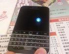 3.5 calowy ekran BlackBerry 10.3 BlackBerry Classic Smartfon z klawiaturą QWERTY