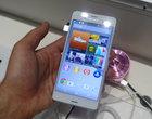 android 4.4 IFA 2014. konferencja Sony Sony Xperia Z1 Compact targi