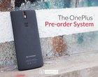13-megapikselowy aparat 5.5-calowy wyświetlacz CyanogenMod 11S modem LTE nowa forma sprzedaży nowe informacje przedsprzedaż Snapdragon 801 system przedsprzedaży