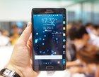 Samsung Galaxy Note Edge - nie trzymaj go lewą ręką! (pierwsze wrażenia z IFA 2014)