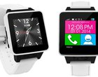 Burg 16A - smartwatch z kartą SIM i synchronizacją z Androidem oraz iOS