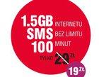 Virgin Mobile: #miwystarcza jeszcze taniej