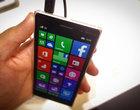 Nokia Lumia 830 - nasze wrażenia z IFA 2014