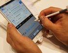 4-rdzeniowy procesor 5.7-calowy wyświetlacz oficjalna cena Samsunga Galaxy Note 4 przedsprzedaż Samsunga Galaxy Note 4 Qualcomm Snapdragon 805