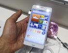 20.7-megapikselowy aparat 5.2-calowy wyświetlacz Aktualizacja Androida 5.0 Lollipop dla Sony Xperia Lollipop dla Xperii